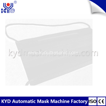 2018 mask head strap earloop welding machine