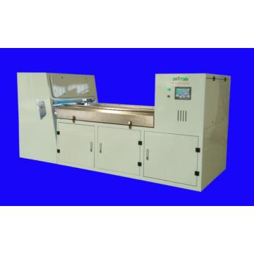 Crawler Type Color Sorter