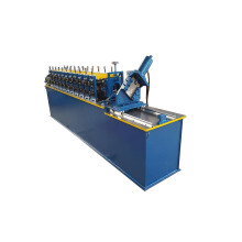 Omega Metal Light Keel Roll Forming Machine
