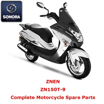 Znen ZN150T-9 Complete Scooter Spare Part
