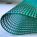 Fully welded polyurethane tufflex screen