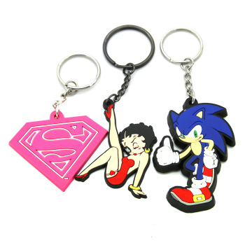 2018 new inventions customize keychain