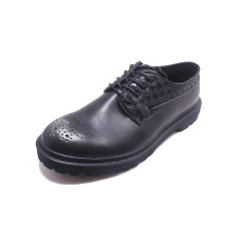Classic Luxury Custom Leather Dress Shoes for Men