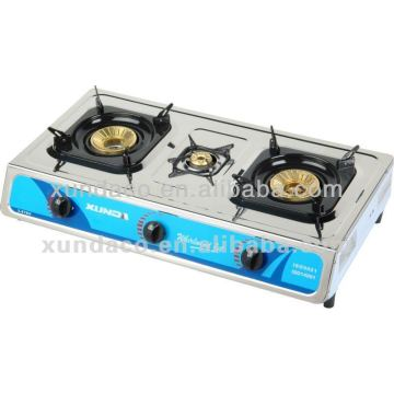 Gas Cookers for Kitchen