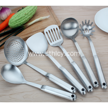 Kitchen Utensil Set - 6 Best Kitchen Utensils