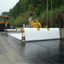 Polypropylene Geo Fabric In Pavement Construction