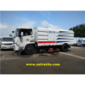 Dongfeng 8 CBM Road Cleaning Vehicles