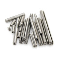 Plain Slotted and Coiled Spring Pins