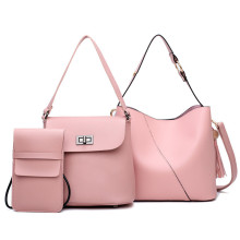 fashion leather paper women  lady hand bag