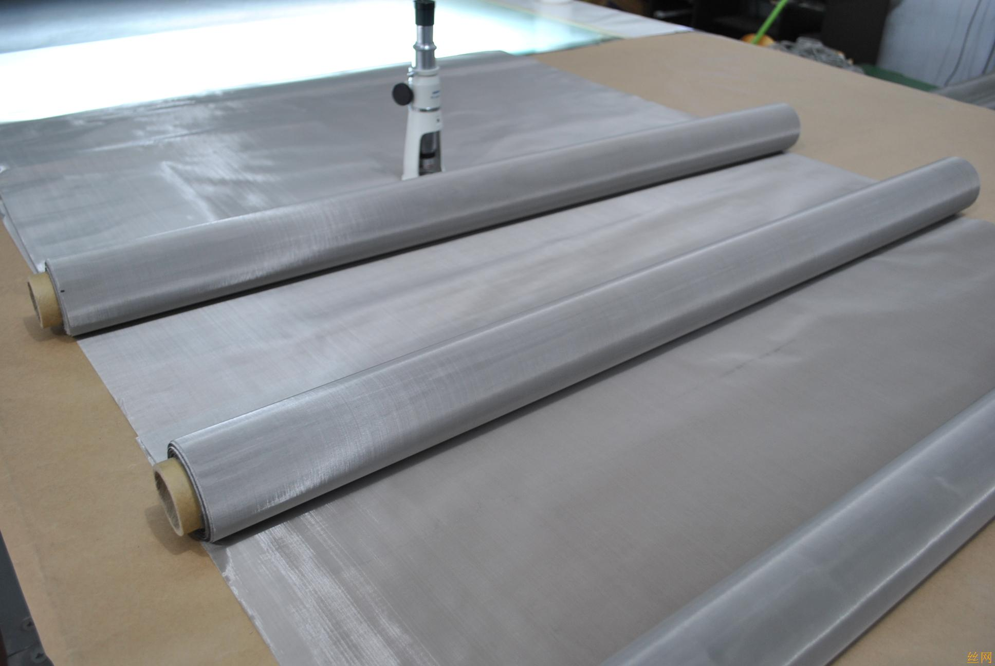 Stainless-Steel-Wire-Mesh-Plain-Weave