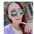 Wholesale Classic Metal Deco Sunglasses F6990