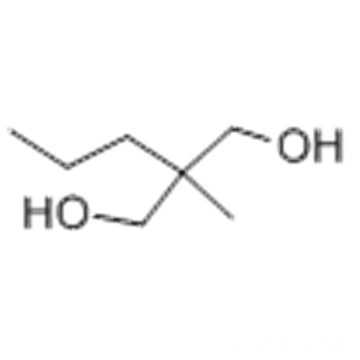 2-Methyl-2-propyl-1,3-propanediol CAS 78-26-2