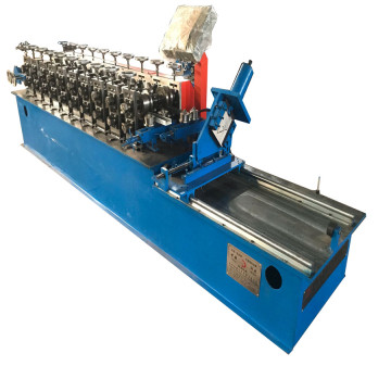Dixin keel roofsheet making roll forming machine