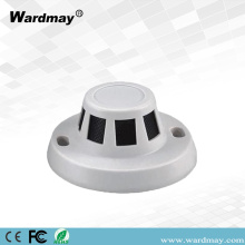 CCTV HD Mini Smoke Detector Shaped AHD Camera
