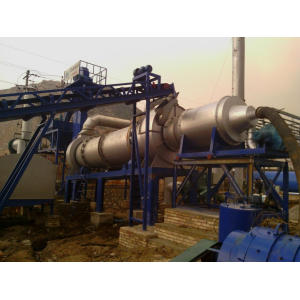 YRD60 Portable asphalt plants