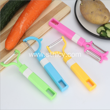 Stainless Steel Super Sharp Vegetable Peeler Potato Peeler