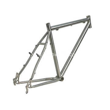 Mount Brake Carbon Bike Frame