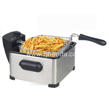 High quality electric deep fryer