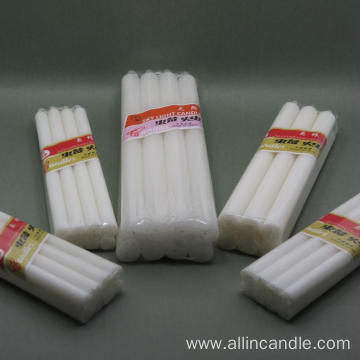 candles wholesale 55g white candle Nigeria candle