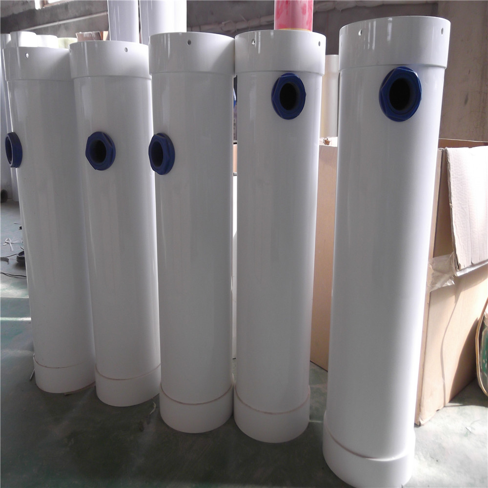 40inches Precision Filter for Seawater Desalination