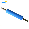 Large Size Blue Silicone Rolling Pin