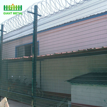 Hot sale security 358 fencing