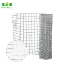 Galvanize welded wire mesh panel