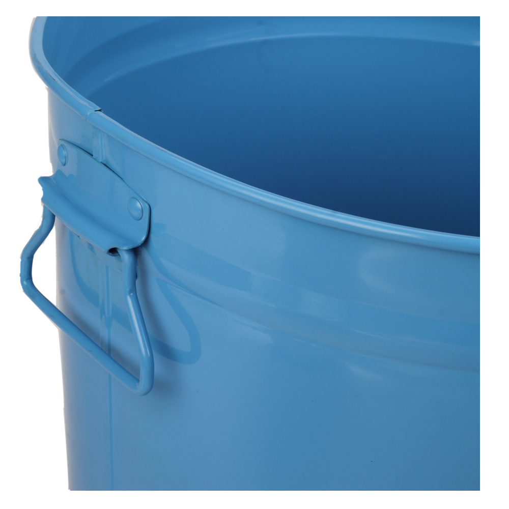 23l Trash Can With Handle