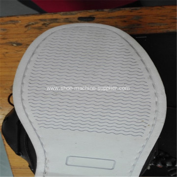 Standing Type Outsole Stitcher