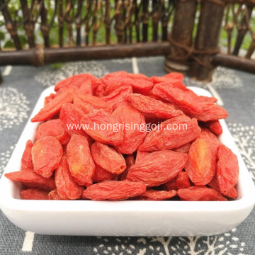 EU Standard beauty goji berry 2018