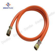PVC gas braided hose for house