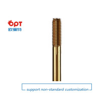 Cheap for Screw Tap Set Solid carbide forming taps and dies threading tool export to Indonesia Supplier