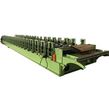High-Speed Corrugated Galvanized Roll Forming Machine