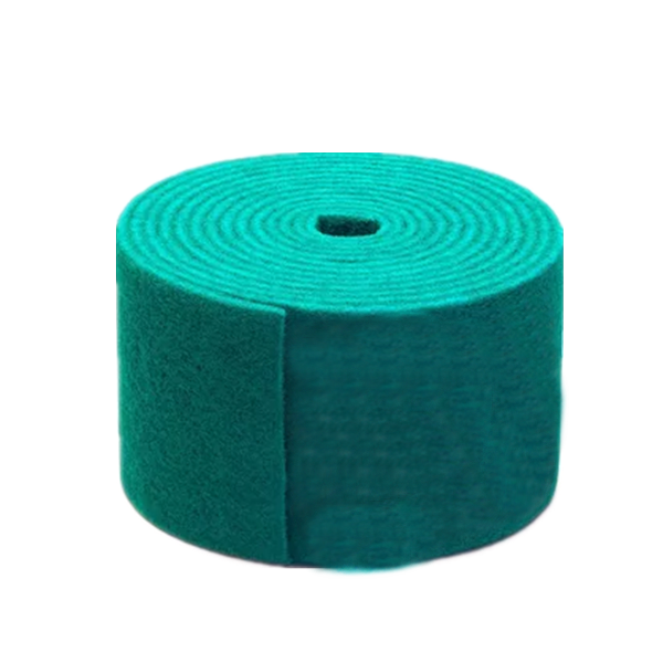 Polished Scouring Pad