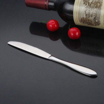 13/0 Honorable Stainless Steel Cutlery