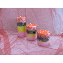 Reliable for Cylinder Candles Church Scented Pillar Candles export to Netherlands Suppliers