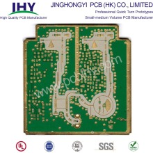 Ro3003 Buried Blind Hole Mixed Pressure High-Frequency PCB