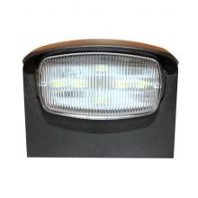 High Quality for for China Led Number Plate Lamps,License Plate Lamps,License Plate Lights,Rear Number Plate Lights Manufacturer and Supplier Waterproof Vehicle No. Plate Lights supply to Singapore Wholesale