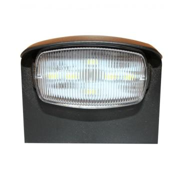 Discount Price for License Plate Lamps Waterproof Vehicle No. Plate Lights supply to Bulgaria Supplier