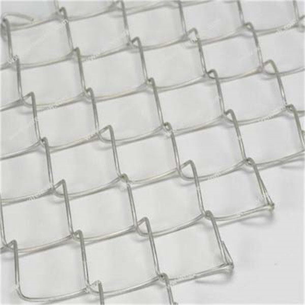2.3 Aluminum clad steel Chain Link Fence