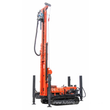 DTH 150m Multifunctional Water Well drill rig