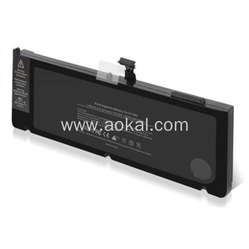 Macbook Pro 15 Battery Replacement A1382 Mid 2012