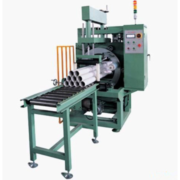 High Speed Horizontal Wrapping Machine For Plastic Profile