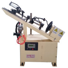factory low price for China Jack Base Scaffolding Automatic Welding Machine,Scaffolding Jack Base Welder,Cnc Jack Base Automatic Welder Factory High frequency screw jack base automatic welding machine export to Palestine Supplier