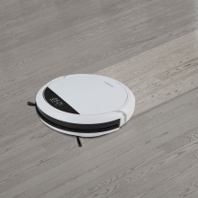 Tangle-free robot vacuum  cleaner