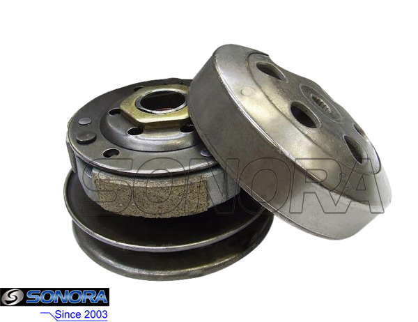 Yamaha Aerox Clutch Driven Pulley
