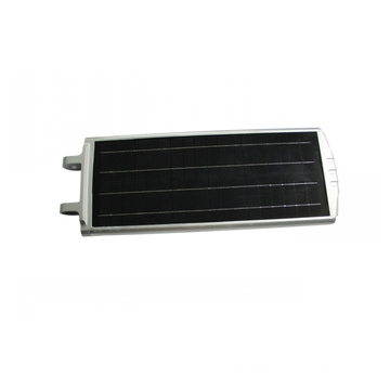 Bridgelux Chip IP65 Waterproof Solar LED Street Lampu
