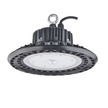 Campana LED Highbay الكفاءة 100W UFO