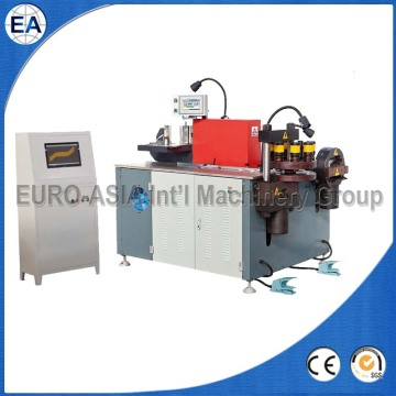 Multifunction Busbar Processing Machinery