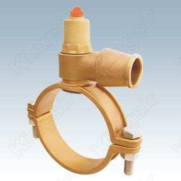 Bathroom Water Brass Pipe Fittings